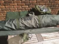 Fox superbrolly system compact