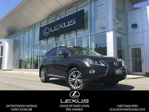 2013 Lexus RX 350 TOURING PACKAGE NAVI!!