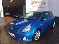 VAUXHALL CORSA VXR 1.6 TURBO ** MINT! CONDITION ** FULL SERVICE HISTORY ** NEW MOT **