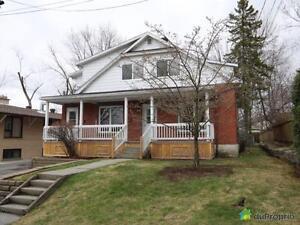 260 000$ - Duplex à vendre à Sherbrooke
