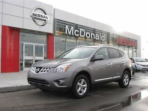 2013 Nissan Rogue S Special Edition Moonroof and more...