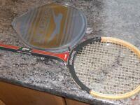 Slazenger Squash Racquet