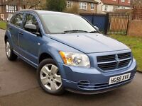 Dodge Caliber 1.8 SE 5dr,FSH, 2 Owners, VGC, Free Warranty