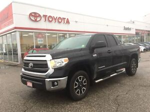 2014 Toyota Tundra SR5 5.7L V8, Safety and E-Tested, One Owner,