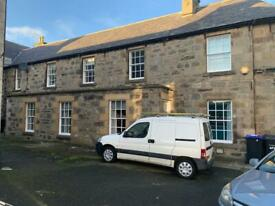 Beautiful 2 bed 2 bath apartment in Portsoy