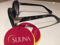 Suuna designer womans sunglasses New