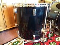 Vintage 70s Premier Olympic drums
