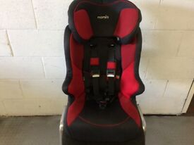 Nania Child Car Seat 9kg - 36kg