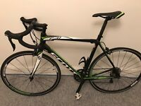 Scott CR1 20 Compact Roadbike 56inch frame RRP £1800 only £850