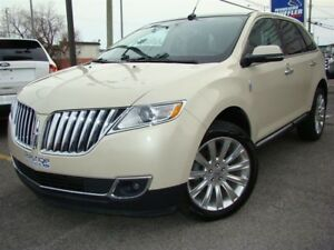 2015 Lincoln MKX Impecable