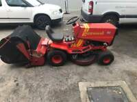 Westwood T1200 Ride On Lawnmower