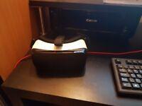 Samsung Gear VR Virtual Reality Headset - White