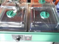 electric propagator - thermostat control