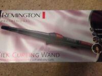 Remington Professional Silk Curling Wand CI96WI