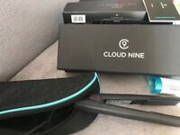 Cloud Nine Hair Straightner