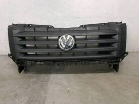 VW Crafter Front Grille