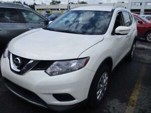 2015 Nissan Rogue S AWD rogue s awd 2015, 1 proprio, aucun accid