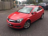 Vauxhall Astra Design Sports only 44995- miles