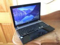 Acer Aspire V3-531 Laptop Notebook (Intel Pentium, 500GB, 6GB RAM)