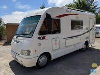 Auto-Sleepers Luxor EK A-Class Motorhome | 4 Berth | 12 Month Warranty