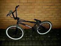 Mafia Kush2 Graphite Black BMX