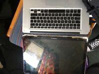 Mac 2012 laptop