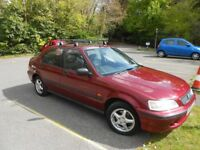 Honda Civic 1.6i Automatic 1997 Versatile run around competitively priced