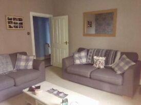 Large 4 bedroom flat £550 pcm