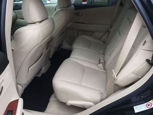 2010 Lexus RX 350 Loaded; Leather, Roof and More !!!! London Ontario image 19