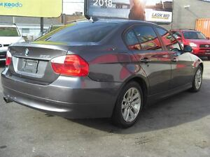 2008 BMW 323 i London Ontario image 4
