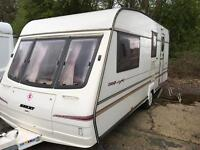 Bailey pageant champagne 1996 model