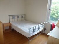 LARGE DOUBLE ROOM, £340 PCM includes bills! Available in a SHARED HOUSE, COTRRELL ROAD, Roath