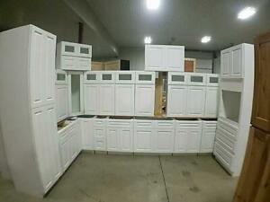 New Kitchen Cabinet Sets - Auction Ends September 25th