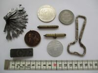 9 x Various Small Vintage Collectible Items - £18 The LOT - Buyer To Collect