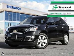 2016 Chevrolet Traverse LT AWD Only 9, 000KMS!!