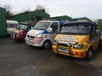 24/7 RAPID CAR RECOVERY FROM £20 (PLYMOUTH)