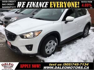 2013 Mazda CX-5 GX | ONLY 96KMS!