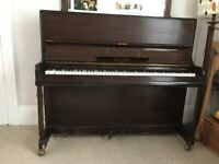 Piano - free for collection