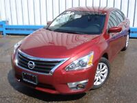 2013 Nissan Altima 2.5 S *BLUETOOTH*