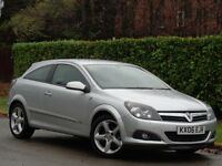 Vauxhall Astra 2.0 AUTO i 16v Turbo SRi Sport Hatch 3dr **TIMING BELT REPLACED + LOOK!!!**