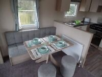 cheap caravans and lodges for sale with free site fee offer!!!