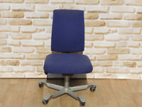 Chair with multi adjusts made by HAG (Delivery)