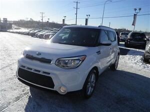 2015 Kia Soul + | Backup Cam | Heated Seats | Eco/ Sport Mode