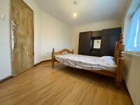 DOUBLE BED ROOM FOR RENT £500