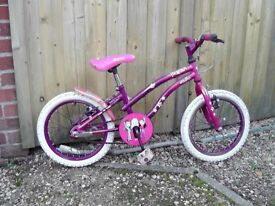 APOLLO POPSTAR - GIRLS BIKE