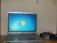 Hp Core Due Laptop (wi fi and internet ready)