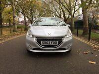 2013 Peugeot 208 1.4 HDi FAP Active 5dr | Diesel | Low Miles | Like Civic Insight Corolla passat BMW