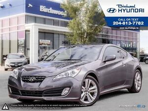2011 Hyundai Genesis Coupe Premium *PRICE REDUCED *2.0T LOADED
