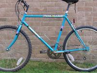 Men's Townsend Trail Blazer Hard Tail Mountain Bike