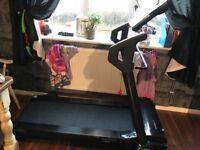 Reebok iRun SE Treadmill